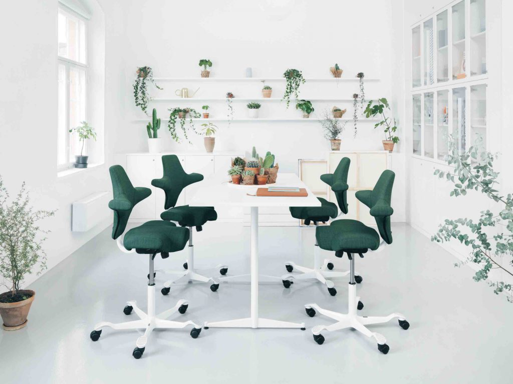 Hag leather office chair archives officeendtable.design
